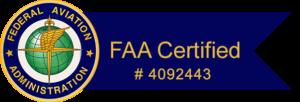 faa certificate